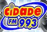 Radio Cidade FM 99.3