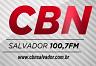 Radio CBN FM 100.7