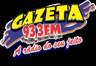 Radio Gazeta FM 93.3 FM