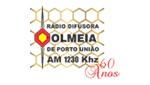 Rádio Colméia AM