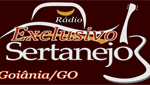 Rádio Exclusivo Sertanejo