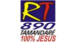 Rádio Tamandaré
