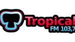 Rádio Tropical FM 103.7