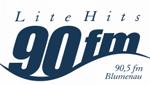 Rádio 90 FM Lite Hits