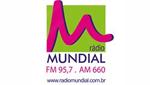 Radio Mundial SP FM