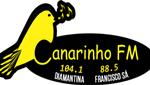 Rádio Canarinho FM