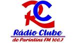 Rádio Clube de Parintins