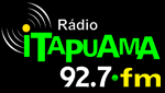 Rádio Itapuama FM